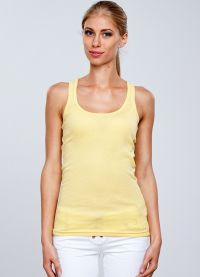 rumeni majica 1