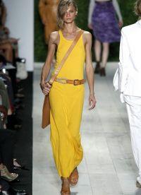 rumeni majica 8