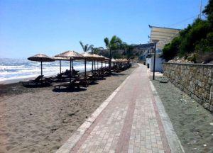 Пляж Beach Path