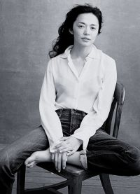 Китайская актриса и известный блогер Яо Чэнь