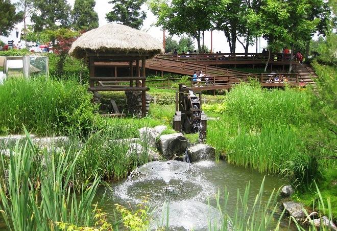 Тематический сельскохозяйственный парк