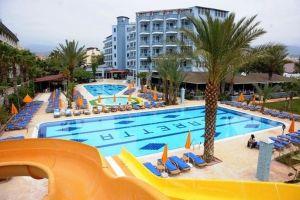 Omiljeni hoteli u Turskoj16