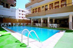 Mladi hoteli u Turskoj18