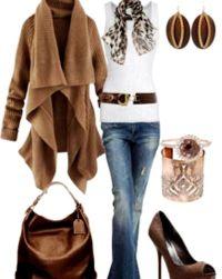 Módní oblečení pro mládež 7