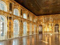 interijera palače Yusupov 1
