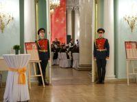 interijeri palače Yusupov 2
