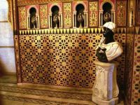 interijeri palače Yusupov 5