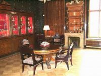 interijeri palače Yusupov 7