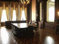 interijera palače Yusupov 9