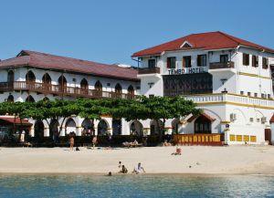 Отель Tembo House Hotel
