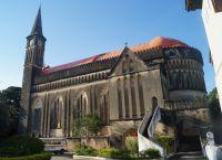Католическая церковь в Стоун-Тауне