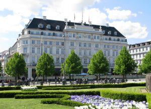 Hotel d'Angeleterre