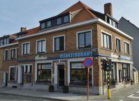 Martins visrestaurant