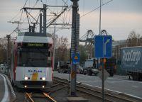 Транспорт по городу
