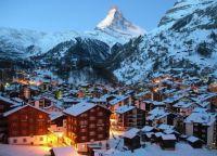 Zermatt, Švica1
