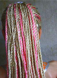 фризура из плетива зизи_5