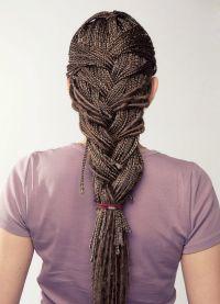 фризуре из плетива зизи_6