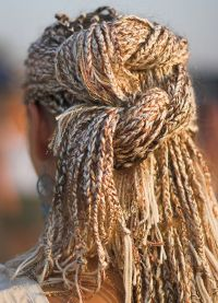 фризура из плетива зизи_8