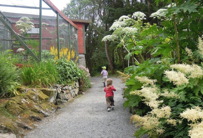 Haugaland Zoo