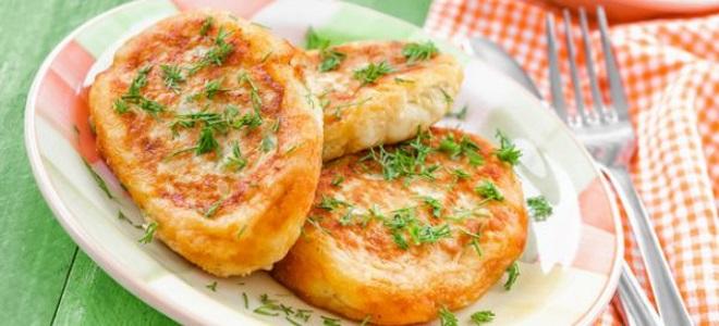 brambory zrazy s vejcem