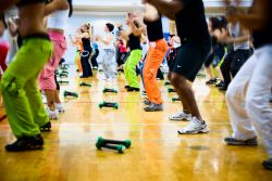Zumba Slimming Dance