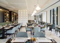 Ресторан Atlantis by Giardino