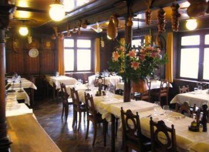 Ресторан Bodega