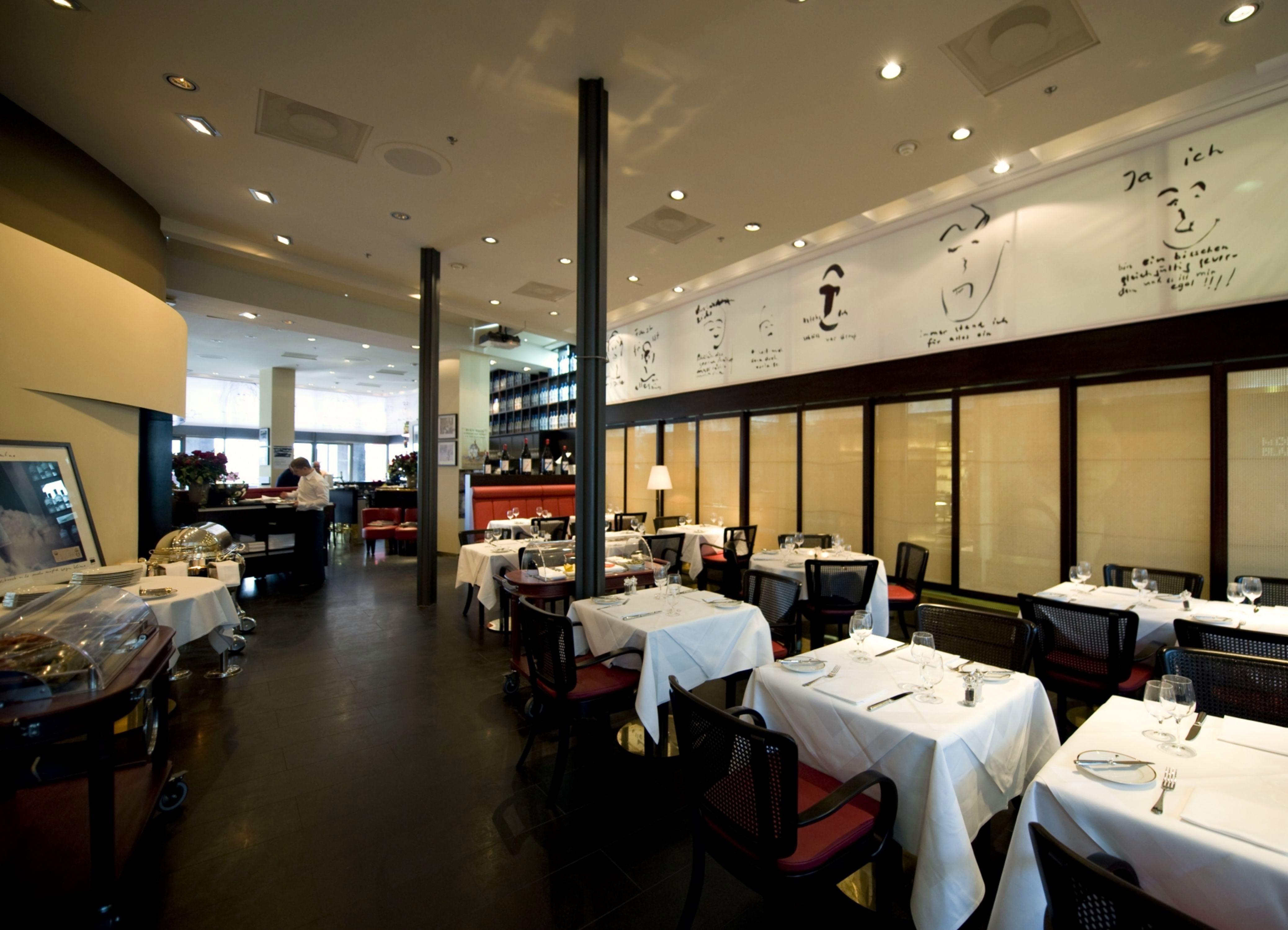 Ресторан Barengasse