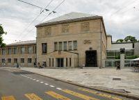 Музей Kunsthaus